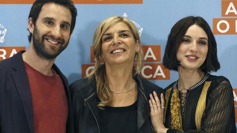 María Ripoll: El cine español necesita estrellas más reales y cercanas