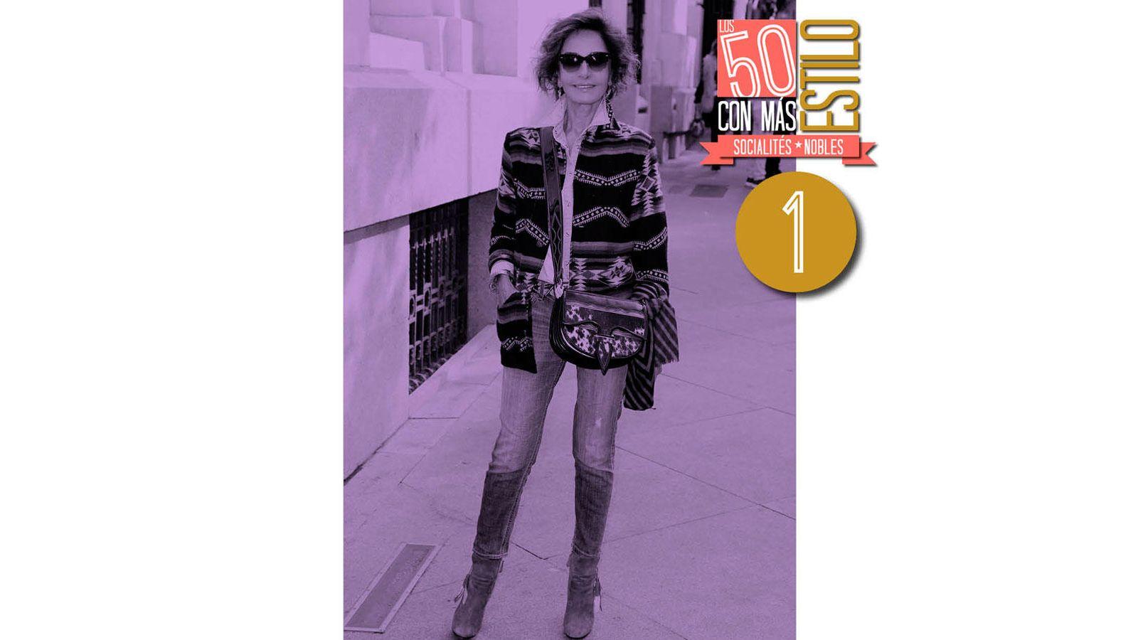 Mejor vestidas: De la Reina Letizia a Mario Vaquerizo: los 50 ...