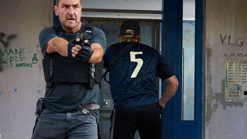 'BAC Nord': el 'thriller' cipotudo que sacude Francia (y España)