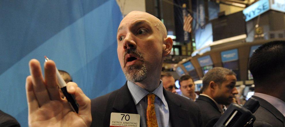 Foto: Los cinco síntomas que delatan el retorno del pesimismo a los mercados financieros