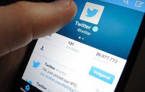 Twitter no sabe quién ganará las elecciones