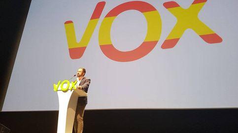 Vox llama a la reconquista desde Andalucía contra los inmigrantes y los golpistas