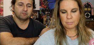 Post de El doloroso mensaje que Iker Jiménez y Carmen Porter querrían evitar