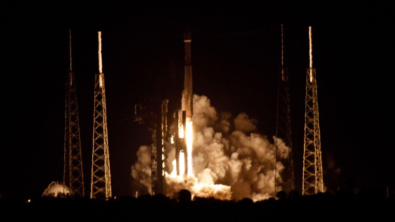 Lanzamiento del Solar Orbiter (Reuters)