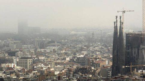 La inversión en oficinas aumenta un 1.000% en Barcelona que bate a Madrid