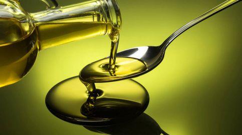 El nuevo beneficio del aceite de oliva comercial enriquecido con ácido oleanólico