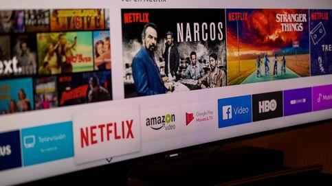 He pagado por Netflix, Movistar+, HBO y Prime Video... y ahora solo quiero dos