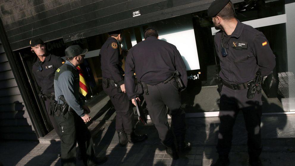 La 'transparencia' de Mas salta por los aires con nuevas pruebas del caso 3%