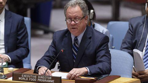 La ONU advierte de una hambruna de proporciones bíblicas por el coronavirus
