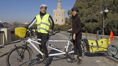 Sevilla y San Sebastián, las mejores ciudades para usar la bicicleta; Madrid, la peor