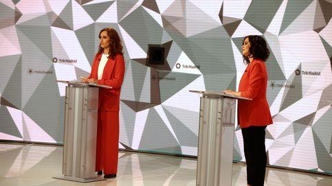La pelea de cifras en el debate: ¿cuántos muertos por covid-19 ha habido en Madrid?