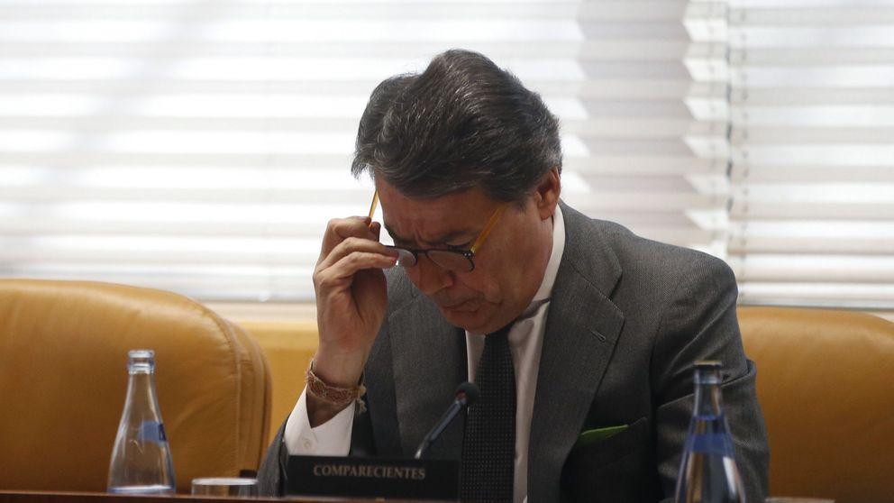 Ignacio Aguado (Ciudadanos): El PP está carcomido por la corrupción