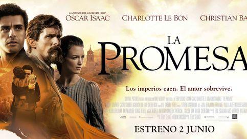 Regalamos una cámara Diana F+ de Lomography por el estreno de 'La Promesa'