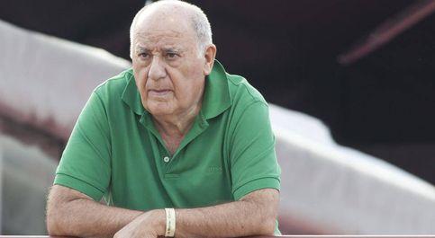 Amancio Ortega, el hombre más rico de España con 71.000 millones de fortuna