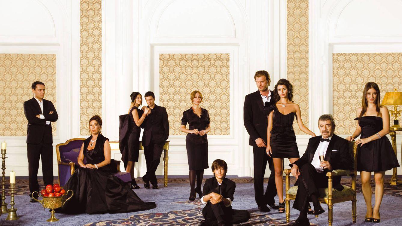 Nova estrena 'Amor prohibido', la telenovela que paralizó el parlamento de Turquía