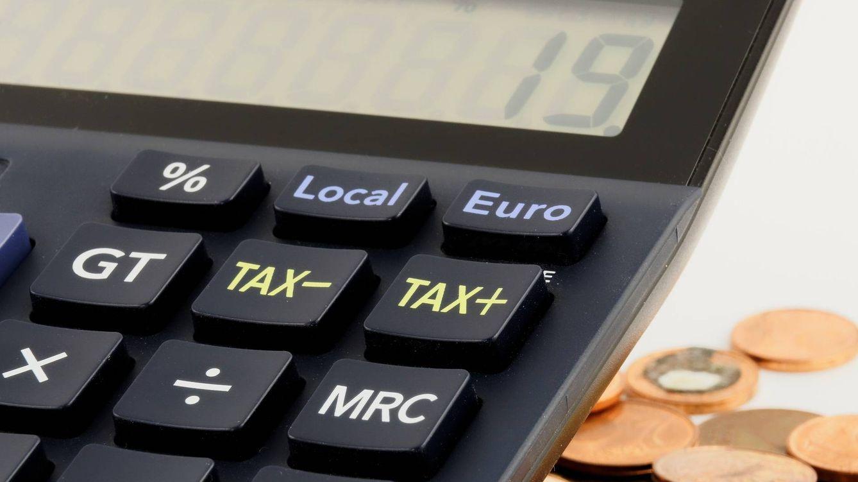 Foto: Una calculadora marca el número 19. (Pixabay)