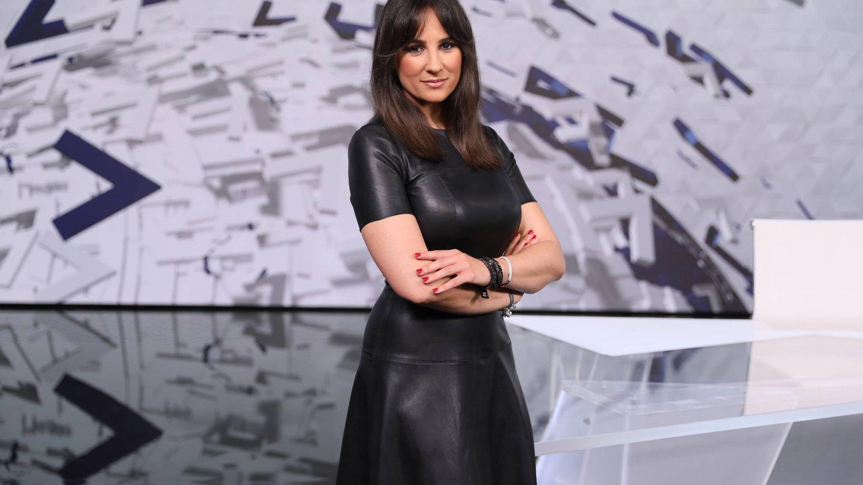 Lorena García, en 'Antena 3 Noticias'. (Atresmedia)