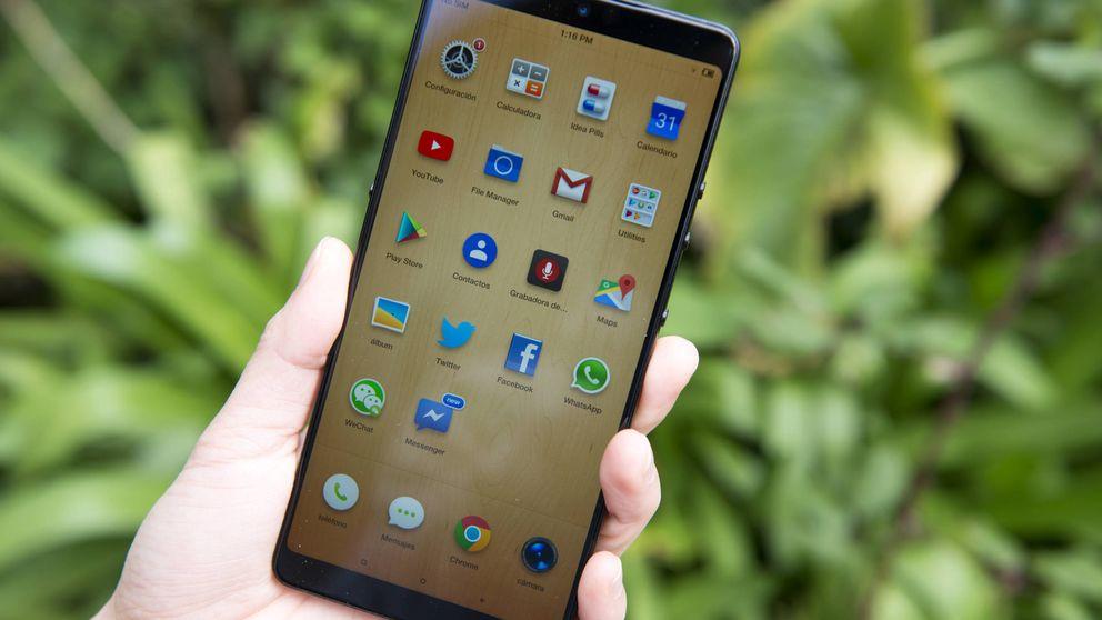 El gigante chino que llega a España con móviles 'low cost' que te harán enloquecer