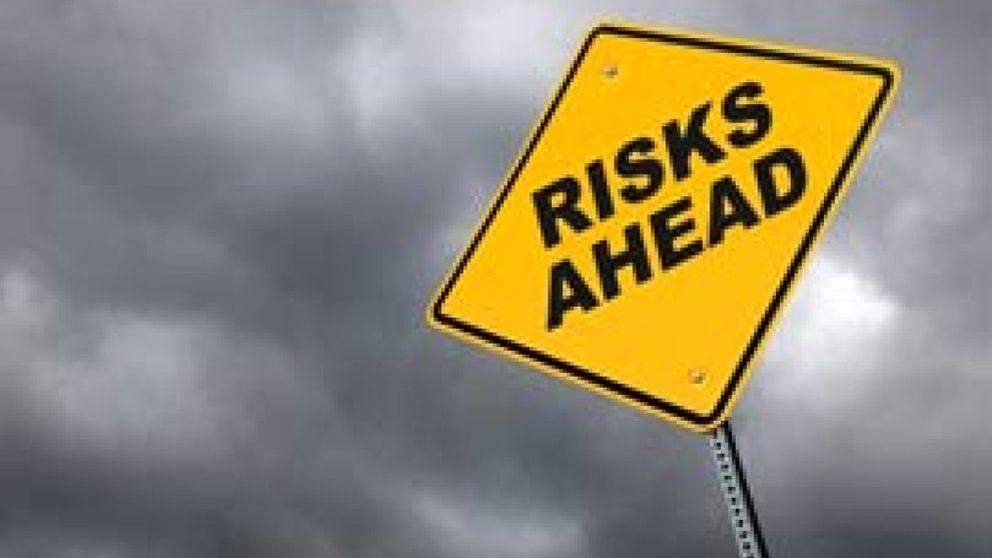¿Qué riesgos asume un avalista?