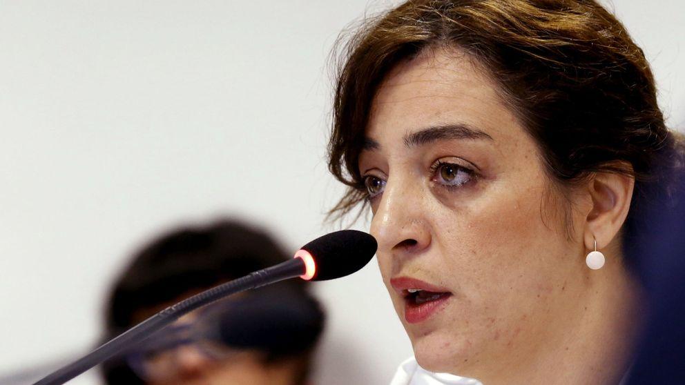 Carmena diseña una nueva estructura con un puesto 'vigilante' sobre Mayer