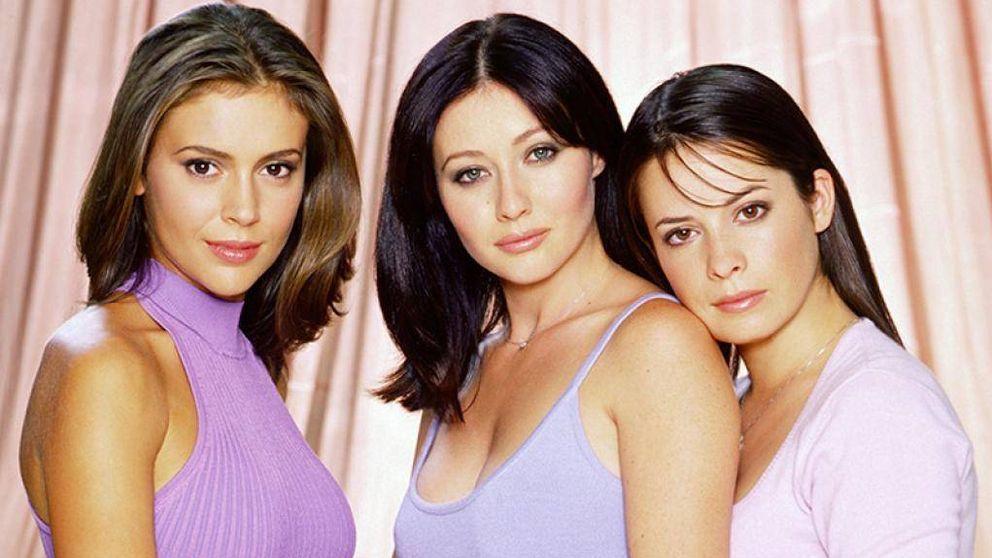 Las actrices originales de 'Embrujadas' podrían aparecer en el 'reboot'