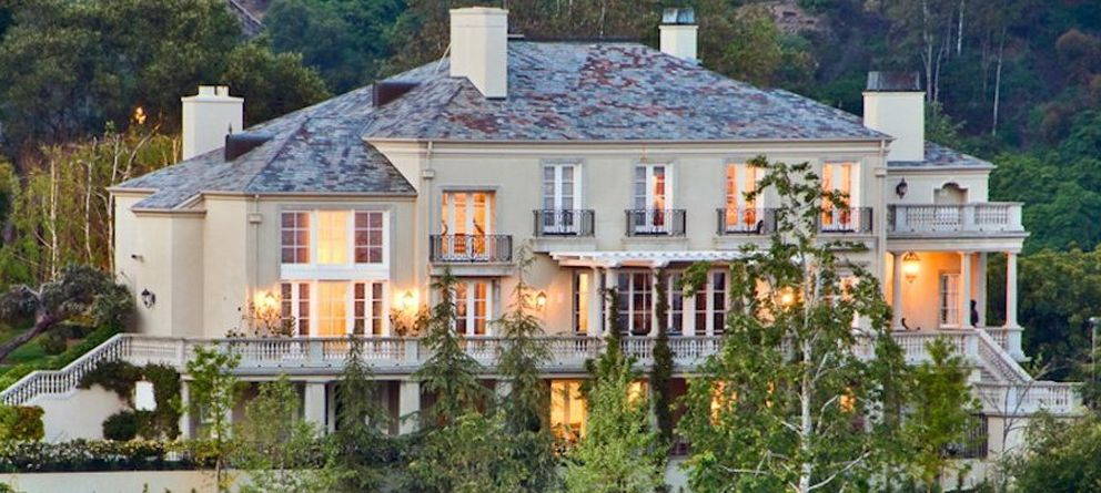 Foto: Así es la mansión de 17 millones de dólares del cofundador de Pay Pal y Tesla