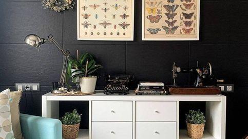 Las mejores soluciones para tener una casa pequeña en orden que encuentras en Ikea y Primark