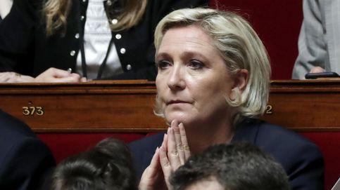 La Fiscalía francesa imputa a Marine Le Pen por apropiación indebida