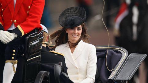 Cinetosis: la molesta enfermedad que comparten Kate Middleton y la reina Isabel II