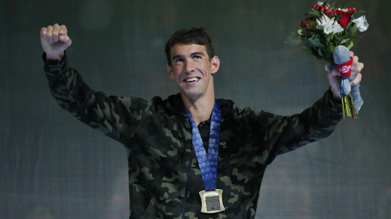 Galería: los mejores deportistas internacionales de los Juegos de Río 2016