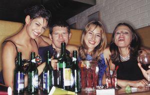 """Cómo beber sin que tengas resaca, """"el descubrimiento del siglo XXI"""""""