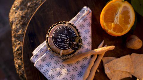 El queso de la condesa (y los vips) que vas a querer probar esta Navidad