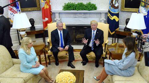 Trump retira a EEUU del acuerdo nuclear con Irán