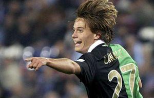 El Real Madrid se lanza a por Canales