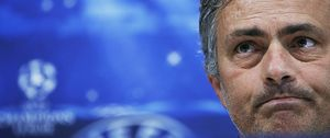 Foto: El fantasma de Mourinho no termina de abandonar a la selección española
