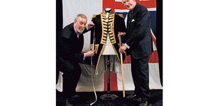 Post de Henry J. Poole: la joya de Savile Row que no entiende de fronteras