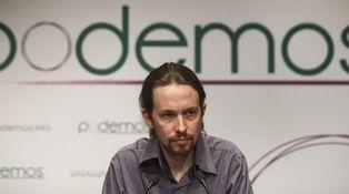El mensaje de Podemos