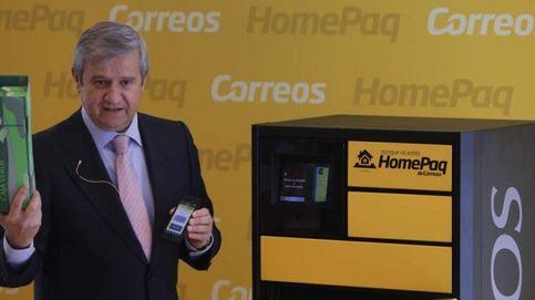 Correos pone el sello al despegue del negocio inmobiliario de Aena