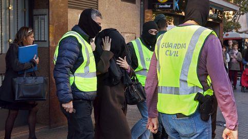 Un detenido en Ceuta por captar menores para incorporarse al DAESH