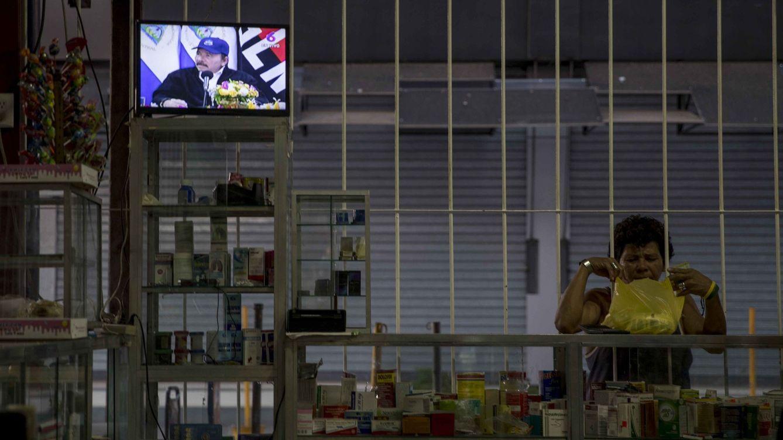 El presidente de Nicaragua, sobre el virus: Si aquí se deja de trabajar, el país se muere