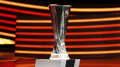 Atlético-Lokomotiv y Marsella-Athletic, en los octavos de la Europa League