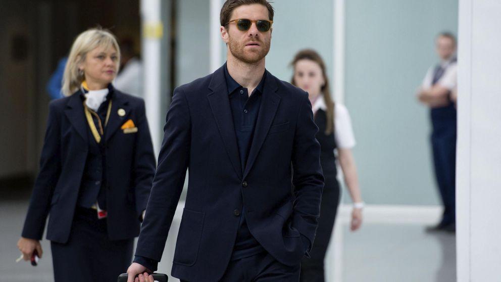 Xabi Alonso solo adelantó su inevitable (y vilipendiada) salida del Real Madrid