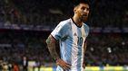 La FIFA reducirá la sanción de Messi con Argentina si va a una audiencia en Zúrich