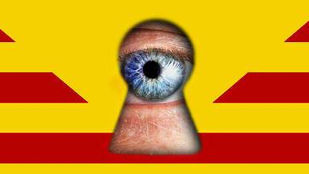 El Gobierno catalán 'pincha' los 'mails' de los funcionarios  peligrosos