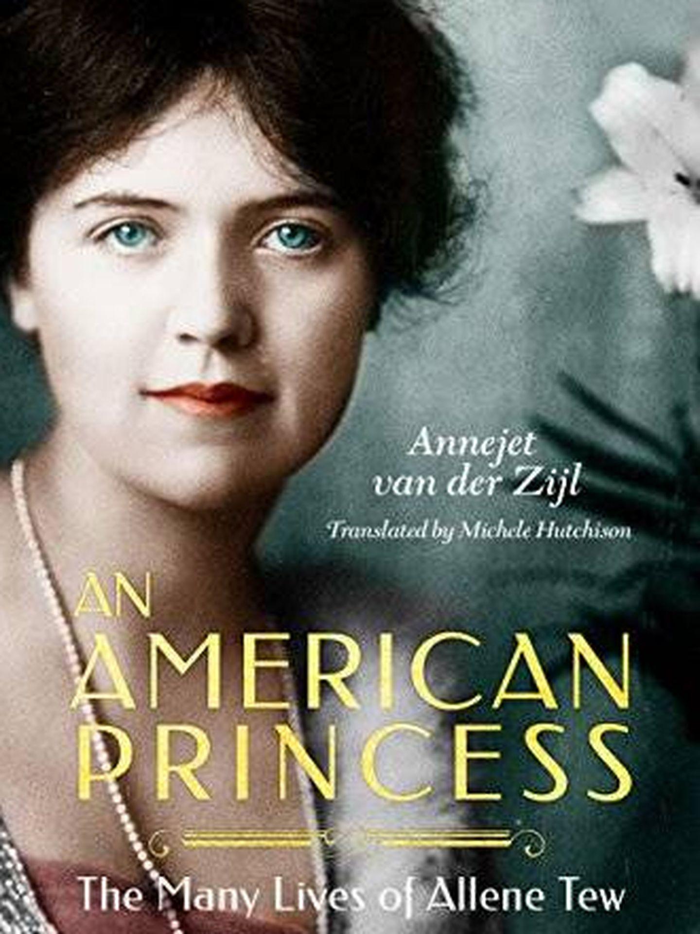'An American Princess'. (Amazon)