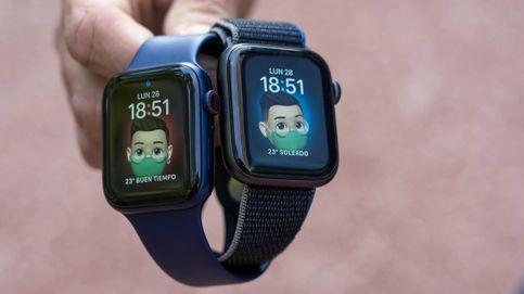 Probamos el Apple Watch 6 y su versión 'low cost': no siempre necesitas el más caro