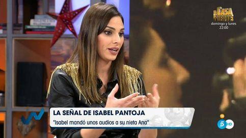 Irene Rosales abre fuego contra Isabel Pantoja por la felicitación a su nieta