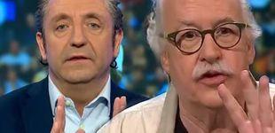 Post de Monegal y Pedrerol cargan contra TV3 por la entrevista al exalcalde de Medellín