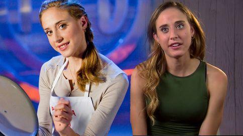De concursante de 'MasterChef' a buscar un novio atleta en 'First Dates'