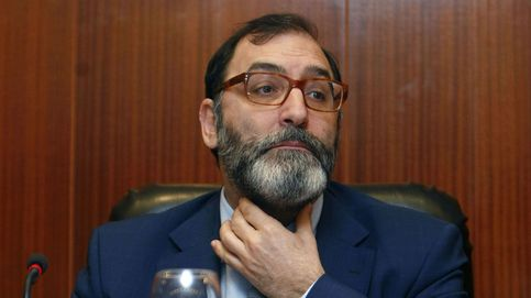 Justicia negocia un sueldo de 128.000€ para sacar al juez Velasco de Púnica